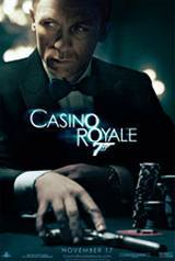 Agente 007 – Casino Royale (2006)