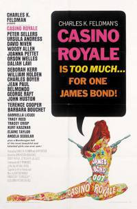 Casino' Royale (1967)