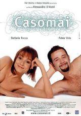 locandina del film CASOMAI