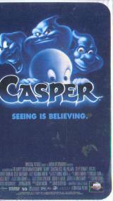 locandina del film CASPER
