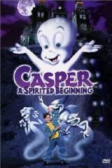 locandina del film CASPER 2: UN FANTASMAGORICO INIZIO