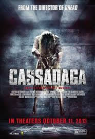 locandina del film CASSADAGA