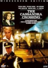 locandina del film CASSANDRA CROSSING