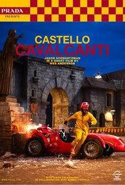 locandina del film CASTELLO CAVALCANTI
