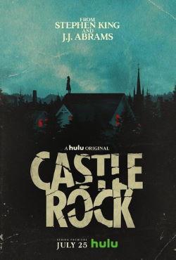 locandina del film CASTLE ROCK - STAGIONE 1