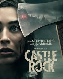 locandina del film CASTLE ROCK - STAGIONE 2