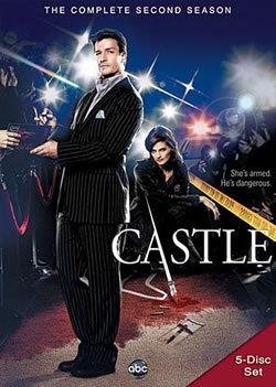 locandina del film CASTLE - STAGIONE 2