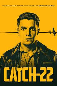 locandina del film CATCH-22