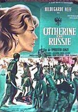 locandina del film CATERINA DI RUSSIA