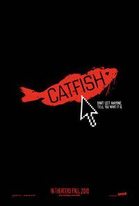 locandina del film CATFISH