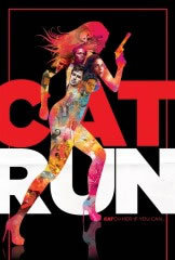 locandina del film CAT RUN