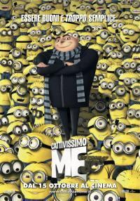 Cattivissimo Me (2010)