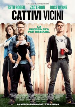 Cattivi Vicini (2014)