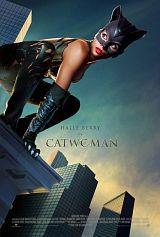 locandina del film CATWOMAN