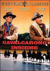 locandina del film CAVALCARONO INSIEME