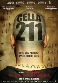 locandina del film CELLA 211