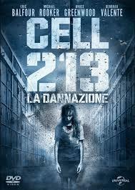 Cell 213 – La Dannazione (2011)