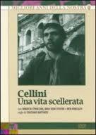 locandina del film CELLINI - UNA VITA SCELLERATA