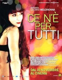 locandina del film CE N'E' PER TUTTI