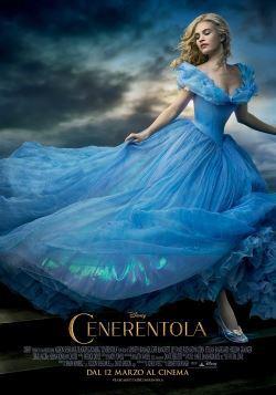 locandina del film CENERENTOLA (2015)