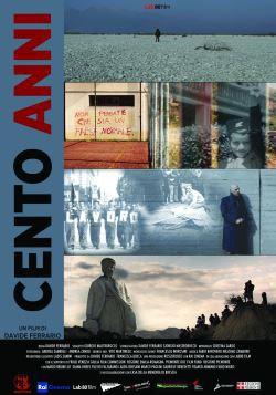 locandina del film CENTO ANNI