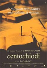 locandina del film CENTOCHIODI