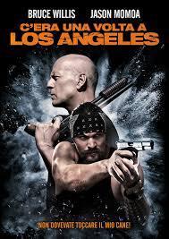 locandina del film C'ERA UNA VOLTA A LOS ANGELES