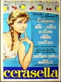 locandina del film CERASELLA