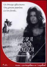 locandina del film C'ERA UNA VOLTA