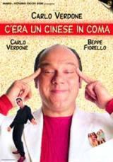 locandina del film C'ERA UN CINESE IN COMA