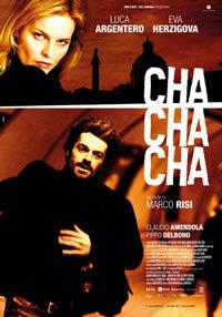 locandina del film CHA CHA CHA