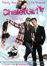 locandina del film CHALET GIRL