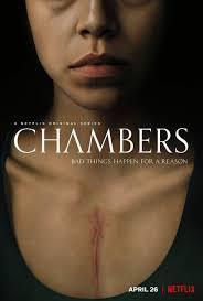 locandina del film CHAMBERS - STAGIONE 1