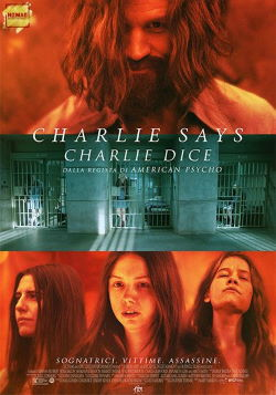 CHARLIE SAYS - CHARLIE DICE