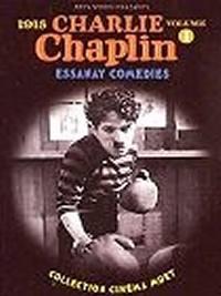 locandina del film CHARLOT EROE DEL RING