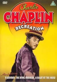 locandina del film CHARLOT IN VACANZA