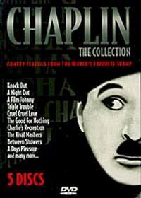 locandina del film CHARLOT PITTORE