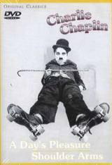 locandina del film CHARLOT SOLDATO
