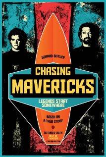 locandina del film CHASING MAVERICKS
