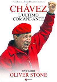locandina del film CHAVEZ - L'ULTIMO COMANDANTE