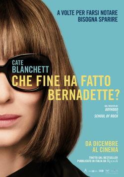 locandina del film CHE FINE HA FATTO BERNADETTE?
