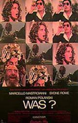 locandina del film CHE? (1972)