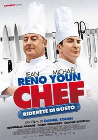 Chef – Riderete Di Gusto (2012)