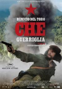 locandina del film CHE - GUERRIGLIA