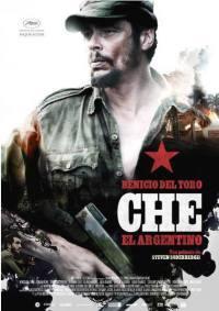 locandina del film CHE - L'ARGENTINO