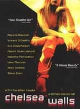 locandina del film CHELSEA WALLS