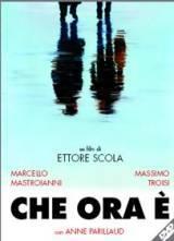 Che Ora E' (1989)