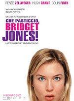 locandina del film CHE PASTICCIO, BRIDGET JONES!