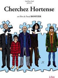 locandina del film CHERCHEZ HORTENSE