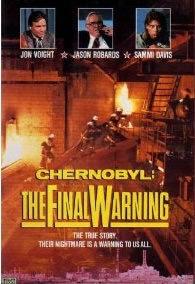 locandina del film CHERNOBYL - UN GRIDO DAL MONDO